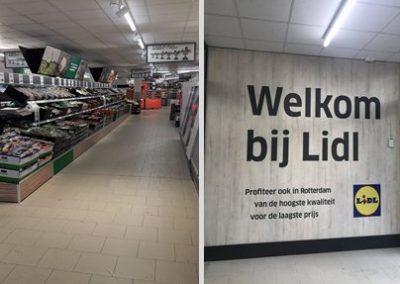 Lidl Rotterdam