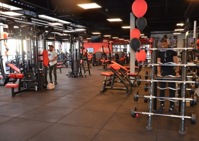 Snap Fitness Den Haag