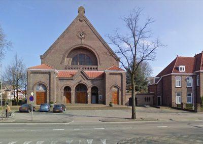 Renovatie Mariakerk Tilburg