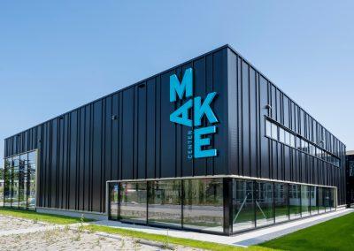 ROC MAKE Center Nieuwegein